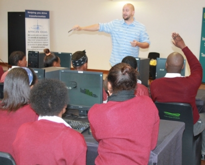 Transforming education in the Western Cape