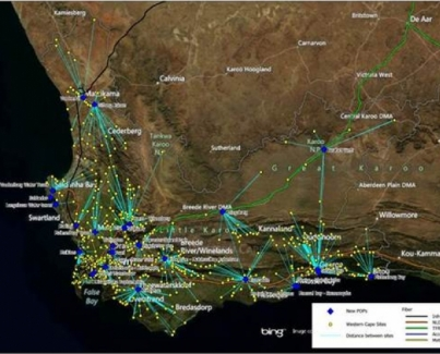 Developing the Western Cape broadband strategy